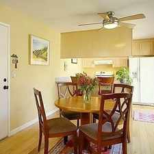 Rental info for Davis - Superb House Nearby Fine Dining