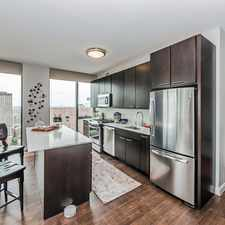Rental info for State & Chestnut in the Near North Side area
