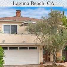 Rental info for A Great Location For Relaxation, And Peace Of M... in the Laguna Beach area