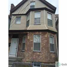 Rental info for Newly renovated 4 br 2 bath section 8 okay in the Bayonne area