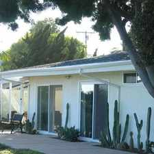 Rental info for Bright Malibu, 3 Bedroom, 3.50 Bath For Rent