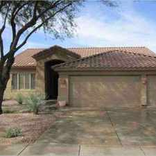 Rental info for 16554 N 103RD Way Scottsdale Four BR, Beautifully renovated home in the Scottsdale area