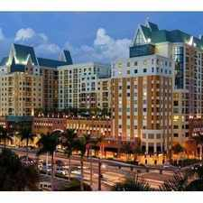 Rental info for 411 North Federal Highway in the Fort Lauderdale area