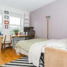 Rental info for St Nicholas Ave & W 128th St in the New York area