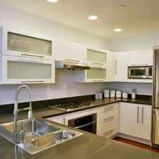 Rental info for West 117th Street & Frederick Dougless Blvd in the New York area