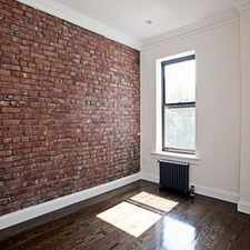 Rental info for 2nd Ave & E 3rd St in the Bowery area
