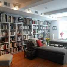 Rental info for 33 E 17th St in the Union Square area