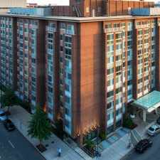Rental info for The Flats at Dupont Circle in the Foggy Bottom - GWU - West End area