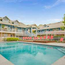 Rental info for Arlington Square Apartments in the Gainesville area