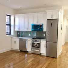 Rental info for 2067 2nd Avenue #2d in the New York area