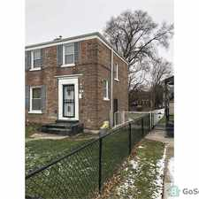 Rental info for Beautiful Townhouse in Morgan Park!! in the Morgan Park area