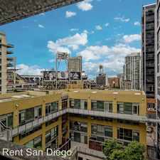 Rental info for 350 11th Ave. #622