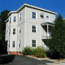 Rental info for 72 9th St