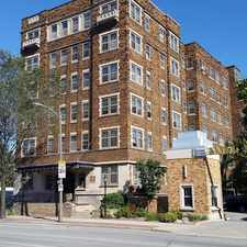 Rental info for 2324 West Wisconsin in the Avenues West area
