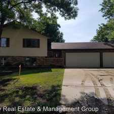 Rental info for 502 Fairway Ct N