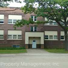 Rental info for 1855 Valley St in the Muskegon area