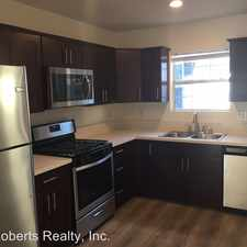 Rental info for 2116 S. ORANGE DR in the Mid City area