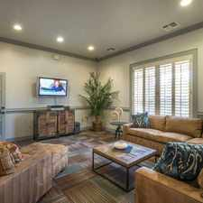 Rental info for Cypress