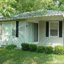 Rental info for Iroquois Park, 6925 Manslick Rd, Louisville, KY 40215 in the Iroquois Park area