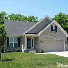 Rental info for 6818 Seaton Woods Dr, Louisville, KY 40291 in the Fern Creek area