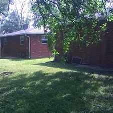 Rental info for 4647 Crestview Ave in the Fairgrounds area