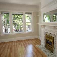 Rental info for 135 Albion Street in the San Francisco area