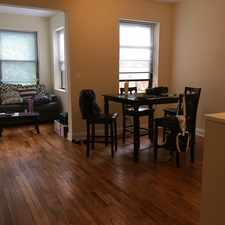 Rental info for 5005 North Sawyer Avenue #A1 in the Albany Park area