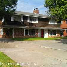 Rental info for 6523 1/2 Avondale (SS) in the Oklahoma City area