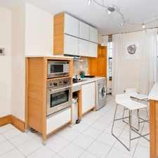 Rental info for 314 6th Street in the Jersey City area