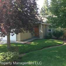Rental info for 19806 Grassland Ct in the Bend area