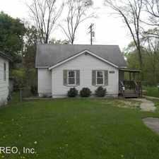 Rental info for 15341 Bramell St in the Redford area