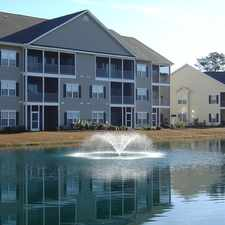 Rental info for 5822 Longwood Drive #104