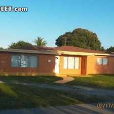 Rental info for $1600 3 bedroom House in Hollywood in the Hollywood area