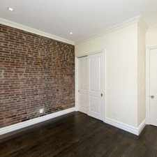 Rental info for 10th Ave & W 24th St in the New York area