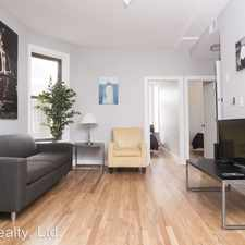 Rental info for 2425 Geneva Terrace - First Floor in the Lincoln Park area