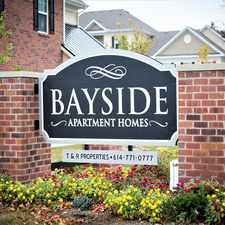 Rental info for Bayside Apartments/Countryview West in the Columbus area
