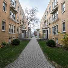 Rental info for 5957-73 W Madison St in the Chicago area