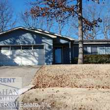 Rental info for 8213 Easy Street in the Sherwood area