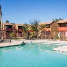 Rental info for Tanque Verde