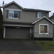 Rental info for 570 240th Ave SE in the Sammamish area