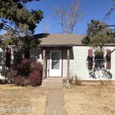 Rental info for 2408 29th Street