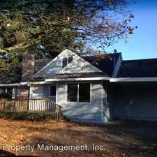 Rental info for 1390 CEDAR AVE Lower