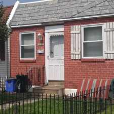 Rental info for 1828 S. Etting Street in the Grays Ferry area