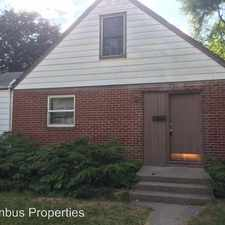 Rental info for 2294 Taylor Avenue in the North Linden area