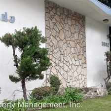 Rental info for 9842 Ramona St. # 20 in the Long Beach area