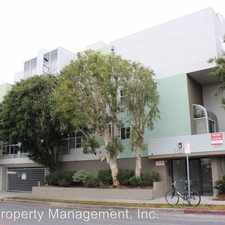 Rental info for 11263 Mississippi Ave in the Los Angeles area