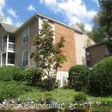 Rental info for 5537 Mountain Springs Circle in the Redan area