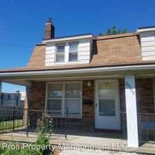 Rental info for 20703 Marie Ave in the Osborn area