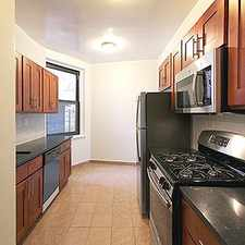 Rental info for 35th Ave in the Jamaica area