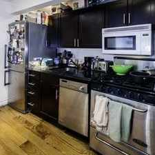 Rental info for 8th Ave & W 14th St in the New York area